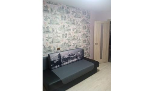 Ремонт квартиры 14 кв.м. по ул. Чайлытко