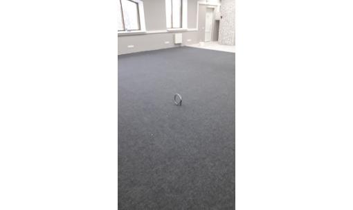 Укладка ковролина 200 м2 в Минске